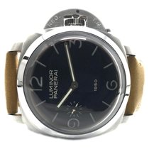Panerai Special Editions Steel 47mm Black Arabic numerals United States of America, California, La Jolla