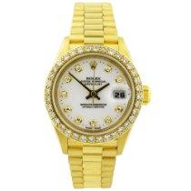 Rolex Lady-Datejust 69178 1995 occasion