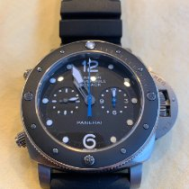 Panerai Luminor Submersible 1950 3 Days Automatic PAM 00615 2017 pre-owned