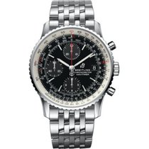 Breitling Navitimer Heritage new Automatic Watch with original box A13324121B1A1
