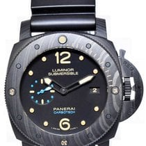 Panerai PAM00616 2018 Luminor Submersible 1950 3 Days Automatic 47mm pre-owned United States of America, Florida, 33431