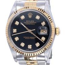 Rolex Datejust 16013 1986 tweedehands