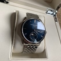 Frederique Constant Manufacture Slimline Moonphase FC-705N4S6 occasion