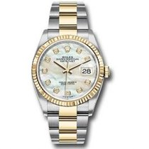 Rolex Datejust 126233 MDO nuevo