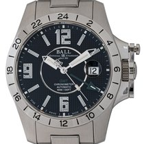 Ball Engineer Hydrocarbon Magnate GM2098C-SCAJ-BK rabljen