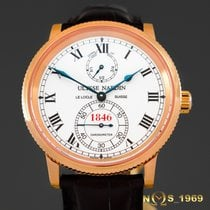 Ulysse Nardin Marine  1846  266-22 18K  Rose Gold Limit.Ed....