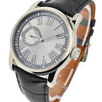 Roger Dubuis RDDBHO0564 White Gold Hommage - Charcoal Dial on...