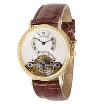 Breguet pre-owned Gold