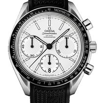 Omega Speedmaster Racing new 40mm Steel