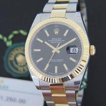 Rolex Datejust II Newest Model 41 NEW