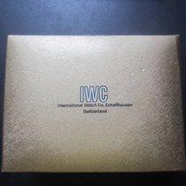 IWC 866/812/816 1970 usado