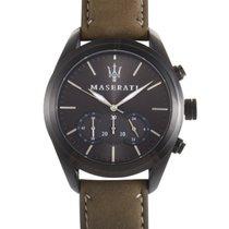 Maserati Traguardo Men's Quartz Watch R8871612005