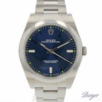 Rolex Oyster Perpetual 39 NEW