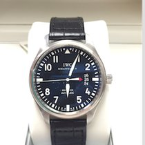 IWC Pilot Mark XVII  New Ref: IW326501