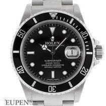 Rolex Uhr Herren Schwarz