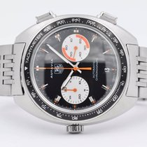 TAG Heuer Autavia Chronograph Automatic Bracelet Full Set