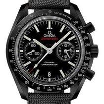 Omega Speedmaster Professional Moonwatch 311.92.44.51.01.007 Новые Керамика 44.2mm Автоподзавод