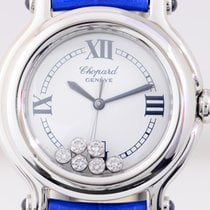 Chopard Happy Sport 27/8238-23 2010 tweedehands