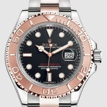 Rolex Yacht-Master 40 new 2019 Automatic Watch with original box and original papers 116621