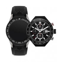 TAG Heuer Carrera Connected+Automatik Chronograph Ref....