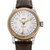 Oris Watch Big Crown Pointer Date 754 7551 43 61 LS