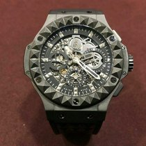 Hublot Big Bang Aero Bang pre-owned 44mm Ceramic