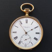 Ulysse Nardin Карманные часы, , золото 750 проба.