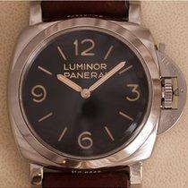 Panerai Luminor 1950 (Submodel) occasion 47mm Acier