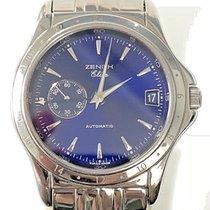 Zenith Elite Automatic watch