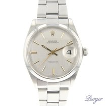 Rolex Oyster Precision Date Linen Dial