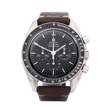 Omega Speedmaster Professional Moonwatch pre-owned 40mm Steel