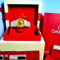 Omega Constellation (Submodel) gebraucht 27mm