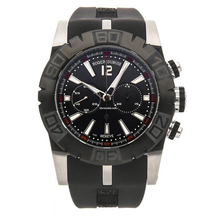 a47c79f3609 Comprar relógios Roger Dubuis