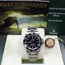 Rolex 14060 Aço Submariner (No Date) 40mm