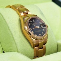 Rolex Lady-Datejust 179165 pre-owned