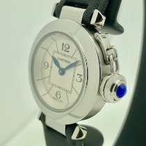 Cartier Pasha 2973 2000 pre-owned