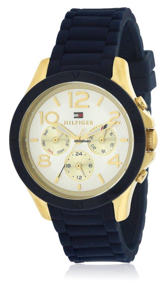 cf22ec3cd5b Comprar relógios Tommy Hilfiger