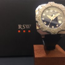 RSW Steel 46mm Automatic 7050.MS.R1.3.00 new