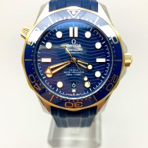 Omega Seamaster Diver 300 M 210.22.42.20.03.001 2018 pre-owned