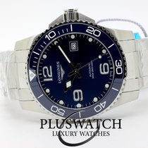 Longines HydroConquest L37814966   L3.781.4.96.6 2019 new