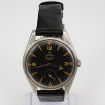 Omega Steel 36mm Manual winding 2990-1 pre-owned