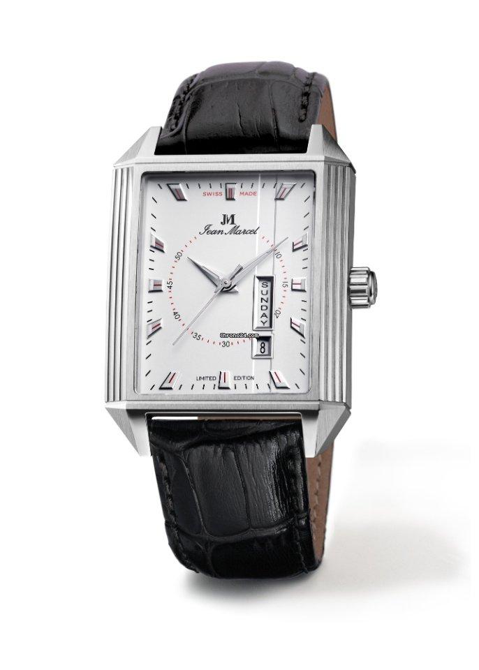 265 Automatic Quadrum Watch Ii 160 Jean 53 Marcel Mens m8N0vnw