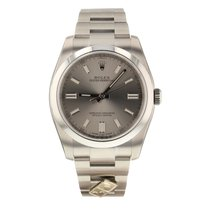 Rolex Steel 36mm Automatic 116000 new