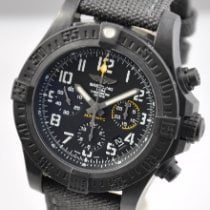 Breitling Avenger Hurricane 45mm Black Arabic numerals United States of America, Ohio, Mason