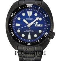 Seiko Prospex Steel 45mm Blue