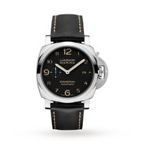 沛納海 Luminor Marina 1950 3 Days Automatic PAM 01359 2020 新的