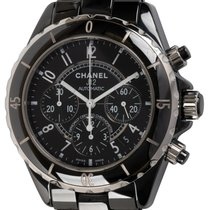 Chanel Ceramic 41mm Automatic H0940 pre-owned United States of America, Texas, Austin