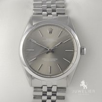 Rolex Oyster Perpetual 34 Steel 34mm
