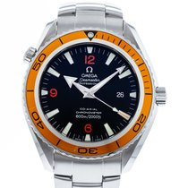 Omega Seamaster Planet Ocean 2208.50.00 pre-owned