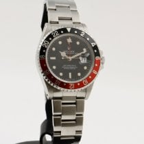 Rolex GMT-Master II 16710 1995 pre-owned